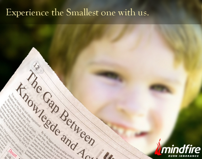 Experience the Shortest Learning Curve with Mindfire Solutions