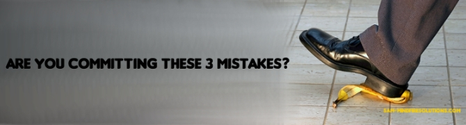 3 mistakes which people do when they outsource blindly
